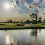 Honey Bee Golf Course