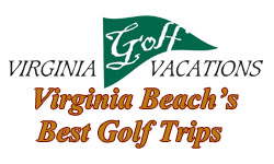 Virginia Beach Golf Packages VGV AD